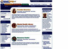 Networktherapy.com