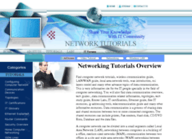Networktutorials.info