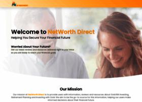networthdirect.com