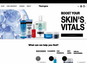 neutrogena.com