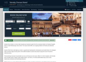nevsky-forum.hotel-rez.com