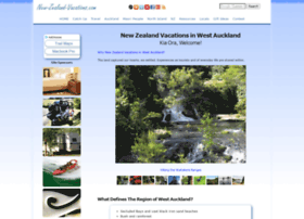 new-zealand-vacations-in-west-auckland.com