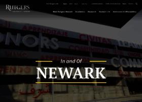 newark.rutgers.edu