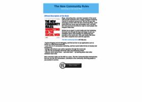newcommunityrules.com