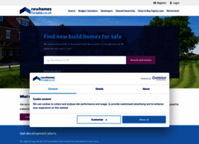 newhomesforsale.co.uk