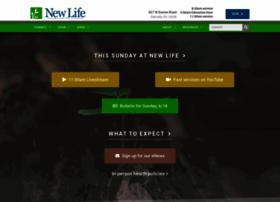 newlifeglenside.com