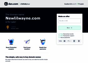 newlilwayne.com