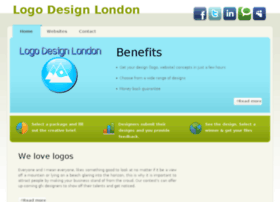 newlogodesignlondon.co.uk