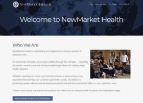 Newmarkethealth.com