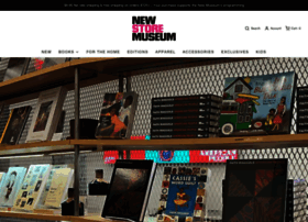 newmuseumstore.org