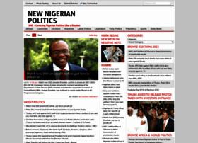 newnigerianpolitics.com