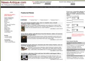 news-antique.com