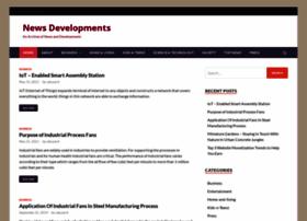 news-developments.com