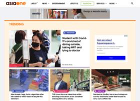 news.asiaone.com