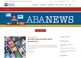 News.bookweb.org