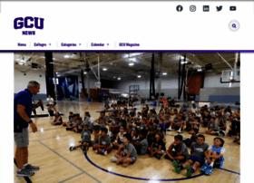 news.gcu.edu