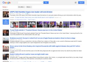 news.google.co.uk