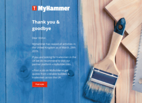news.myhammer.co.uk