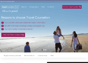 news.travelcounsellors.co.uk