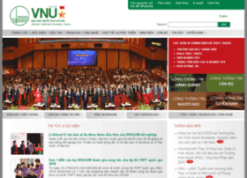 news.vnu.edu.vn