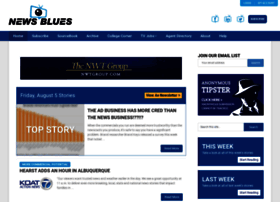 newsblues.com