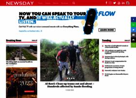 newsday.co.tt