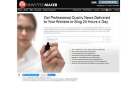 newsfeedmaker.com
