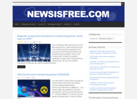 newsisfree.com