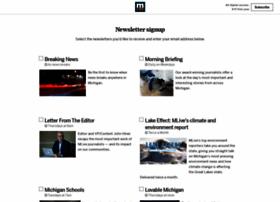 newsletters.mlive.com