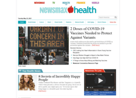 newsmaxhealth.com