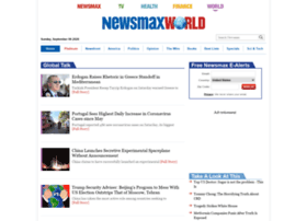 newsmaxworld.com