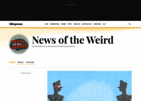 newsoftheweird.com
