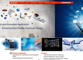 newsoftinc.com