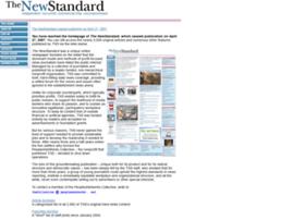 newstandardnews.net