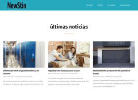newstin.es
