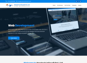 newtechinfosoft.com