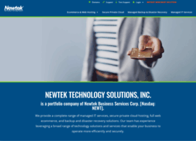 Newtekwebhosting.com