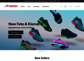 newtonrunning.com