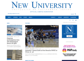 newuniversity.org
