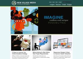 Newvillagemedia.com