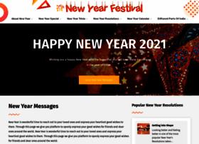 newyearfestival.com