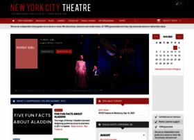 newyorkcitytheatre.com