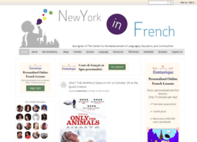 newyorkinfrench.net