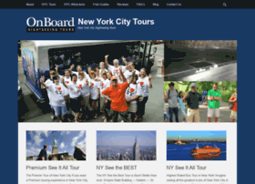 newyorkpartyshuttle.com