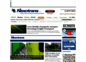nexotrans.com