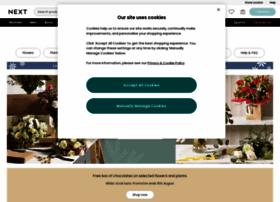 nextflowers.co.uk