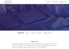nextgalaxymedia.com