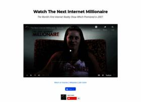 nextinternetmillionaire.com