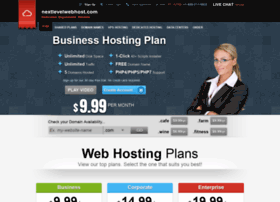 nextlevelwebhost.com