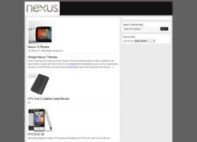 nexusoneblog.co.uk